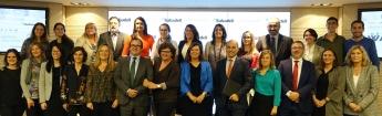 Se presenta en Barcelona el primer estudio sobre Talento Intergeneracional en España