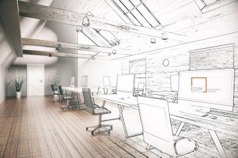 Espacios de trabajo a la altura de los clientes más exigentes
