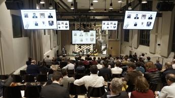 Foto de 2ª Edición del Fintech Startup Summit 2017