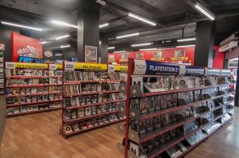La campaña de Navidad representa para CeX más del 20% de sus ventas anuales