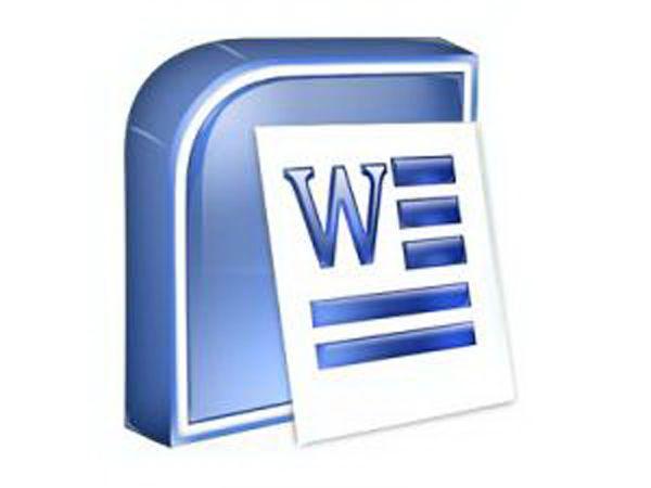 El Amplio Mundo De Microsoft Word Notas De Prensa