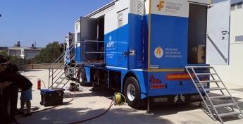 El nuevo reglamento de instalaciones de protección contra incendios exige más control en las empresas