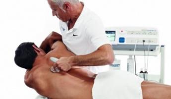 Grupo ASPY incorpora el método Human Tecar de eficacia probada en fisioterapia deportiva