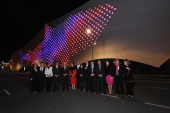 Foto de Gran-Inauguración-de-Poema-del-Mar-en-Gran-Canaria