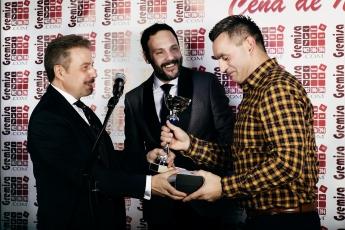 Gala y entrega de Premios Gremisa 2017