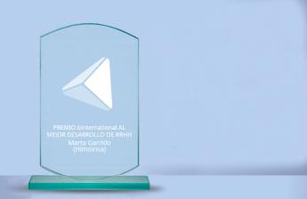 La industria española arrasa en los Premios binternational