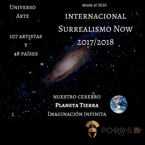 Fotografia INTERNACIONAL SURREALISMO NOW