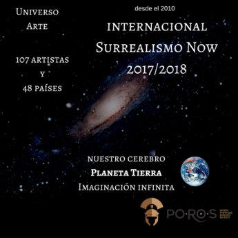 Foto de INTERNACIONAL SURREALISMO NOW