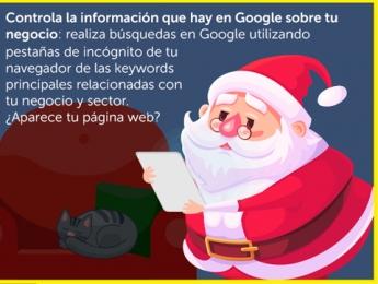 Papá Noel deja su primer regalo para PYMES y emprendedores a través de PA DIGITAL