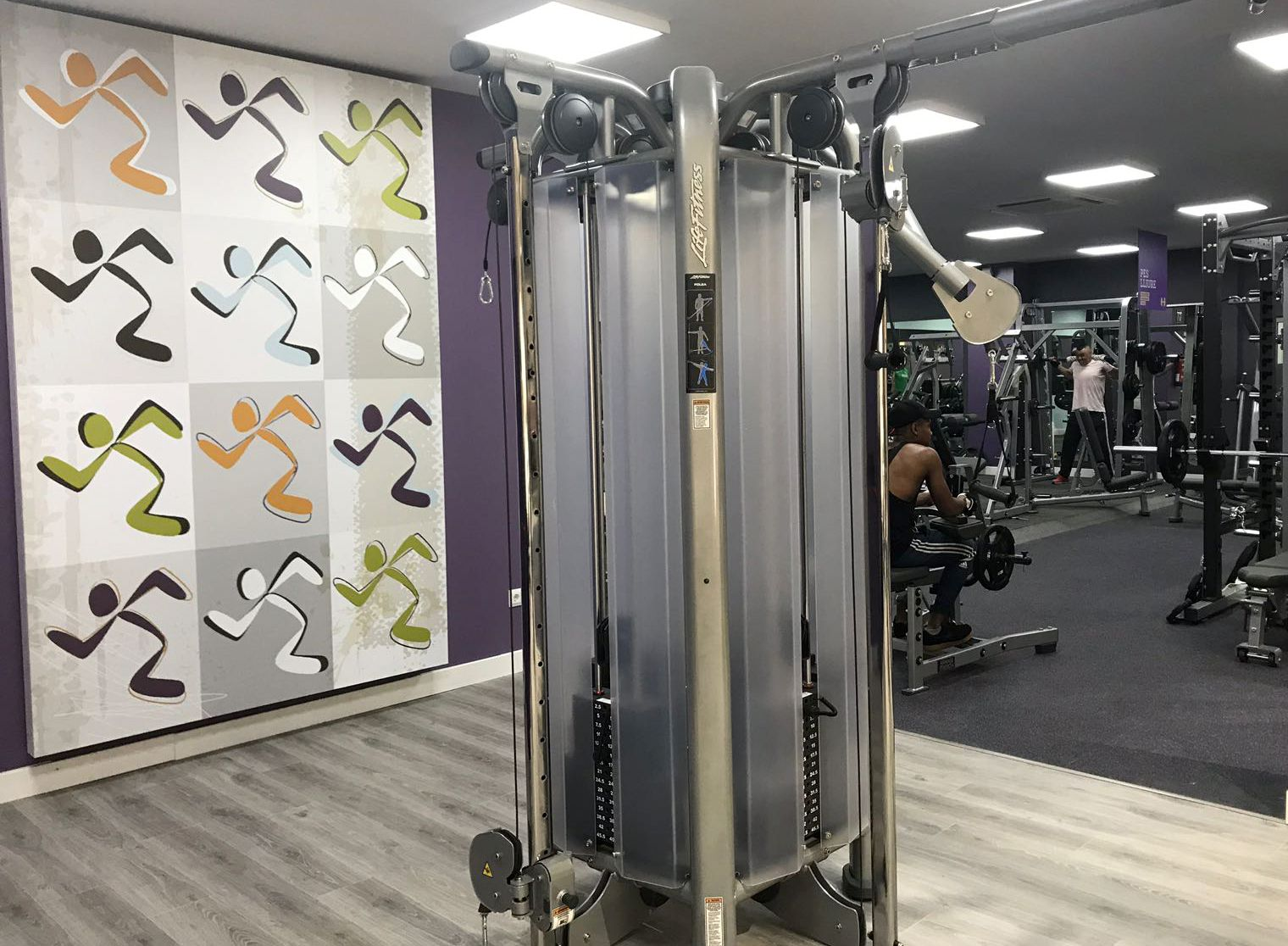 Foto de Anytime Fitness inaugura en Vic