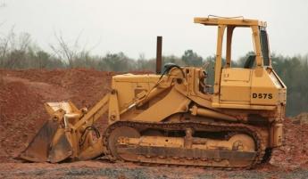 La imprescindible formación en el trabajo con maquinaria pesada