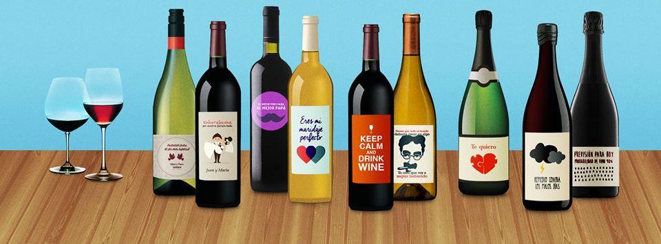 Foto de Vinos personalizados de Etiqueta tu Vino