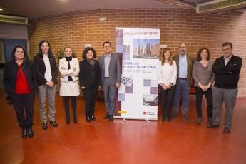Comunidad de Madrid, expertos en formación y agentes sociales debaten el futuro profesional del sector TIC
