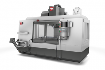 Una nueva máquina para BSH: la VM-6 para moldes