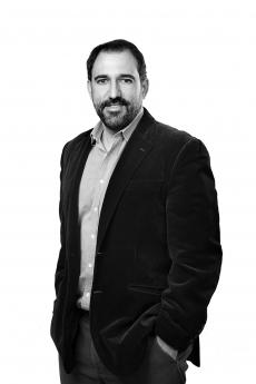 Foto de Pere Terés,  socio-director