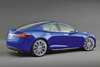 Foto de Tesla Model 3, el sedán 100% eléctrico (23%)