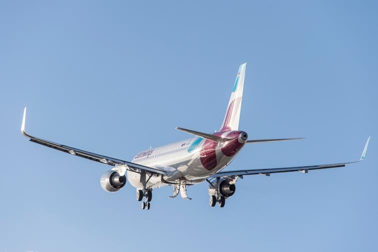 Foto de Eurowings ya ofrece vuelos a la República Dominicana