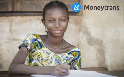 Foto de Moneytrans, comprometidos con el mundo