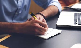 Consejos prácticos para encontrar trabajo en 2018