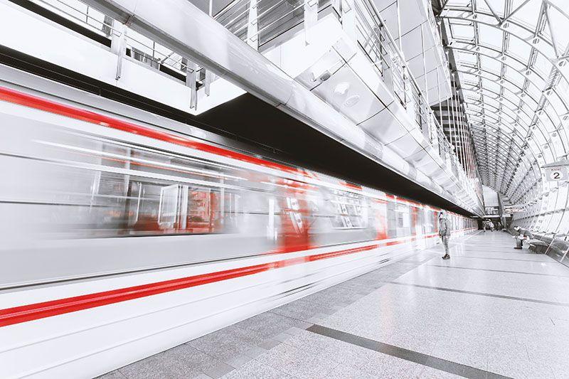 Foto de El Tren Digital que no deben dejar pasar las Pymes en España