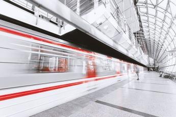 El Tren Digital que no deben dejar pasar las Pymes en España