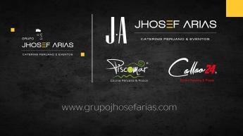 Resumen del año 2017: La Consolidación del Grupo Jhosef Arias #MadridSabePerú