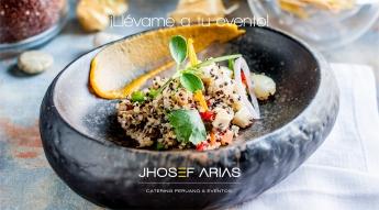 Foto de Llévame a tu evento - Servicios de Catering Peruano Premium
