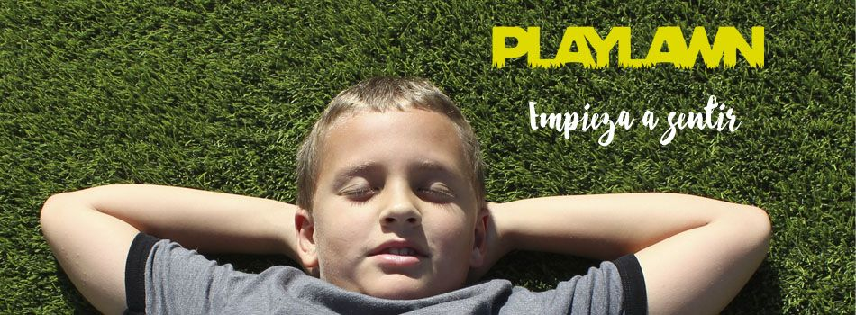 Foto de Césped artificial Playlawn