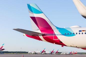 Eurowings, Verdi y Vereinigung negocian un acuerdo colectivo de 'crecimiento'