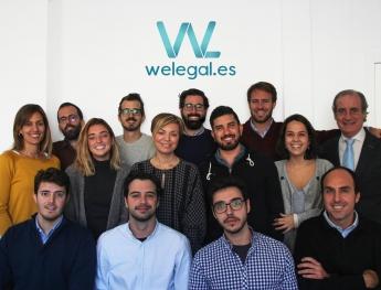 Welegal.es se actualiza en el sector de la abogacía integrando las nuevas tecnologías