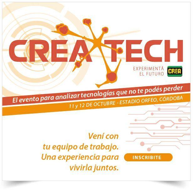 Fotografia CREATech