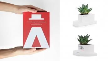 ACTIU, un rebranding para quitarse el sombrero