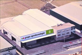 Grupo Agrotecnología continúa liderando el sector de Bioestimulantes y Biopesticidas en España en 2017