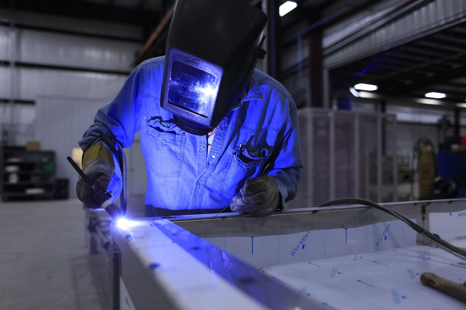 Atividade industrial começa a melhorar desempenho