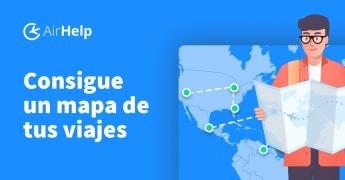 AirHelp lanza la primera herramienta mundial que permite ver todos los vuelos y comprobar su compensación