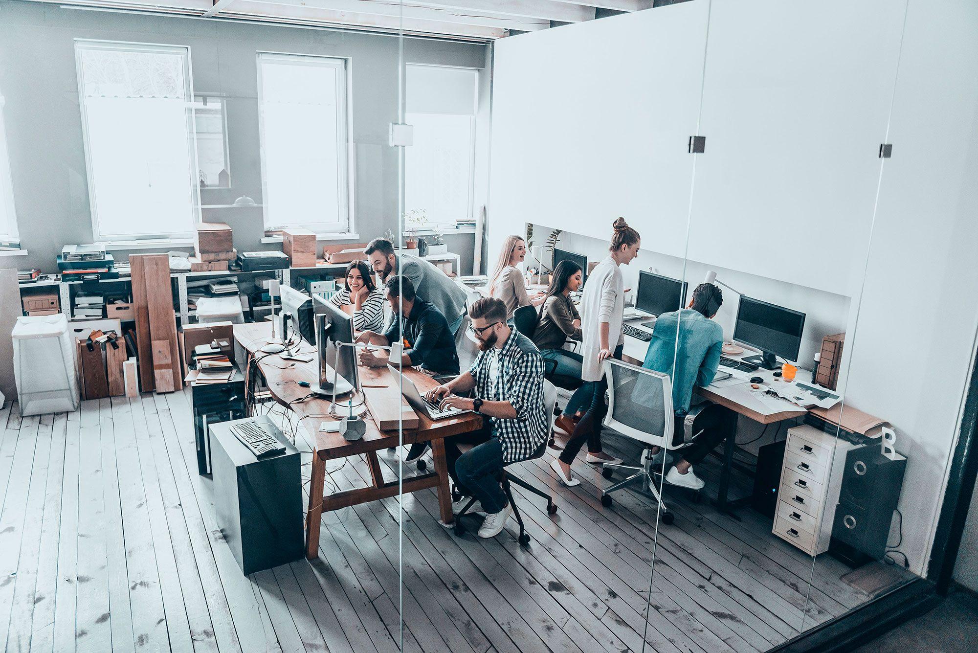 Foto de Máster en Digital Entrepreneurship de la UPC School