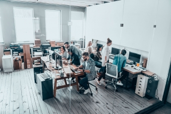 Nuevo máster en Digital Entrepreneurship de la UPC School