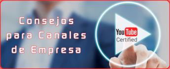 Foto de Consejos para Canales de Empresa en Youtube
