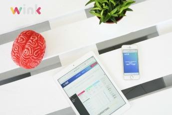 Wink: la aplicación que integra las campañas de marketing online con un CRM y mucho más
