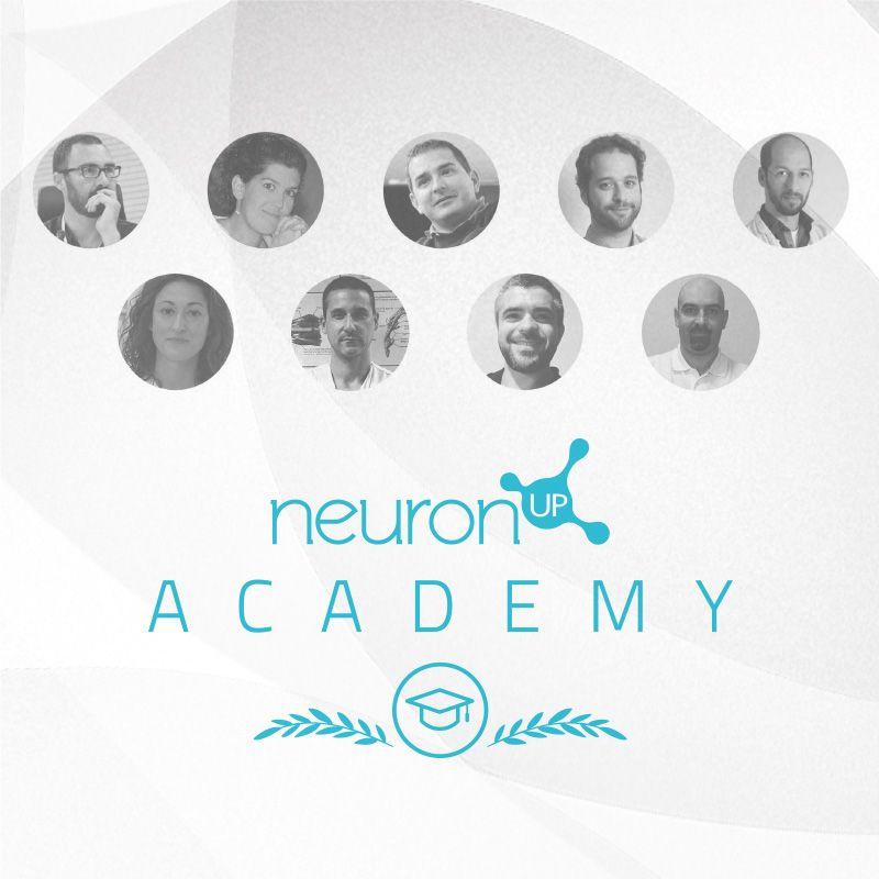 Foto de Neuronup Academia de neurorehabilitacion