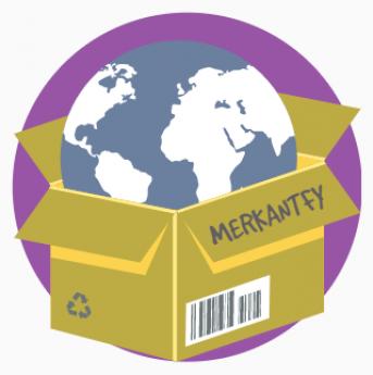 Foto de Logo de merkantfy.com
