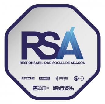 Itesal recibe el Sello de Responsabilidad Social