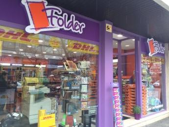 La cadena de papelerías Folder inaugura dos nuevas tiendas en Galicia y se consolida en la región