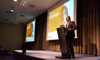 Conversia refuerza los lazos con sus stakeholders con la celebración de su Convención Anual