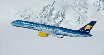 Icelandair apuesta fuertemente por EEUU