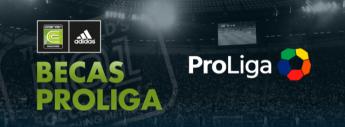 ProLiga y Coerver se unen para crear las becas PROLIGA