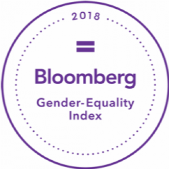 Logo Índice Bloomberg