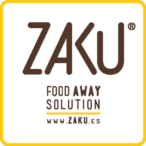 Foto de ZAKU Food Away Solution
