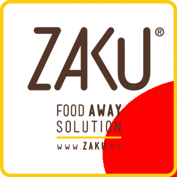 ZAKU Food Away Solution