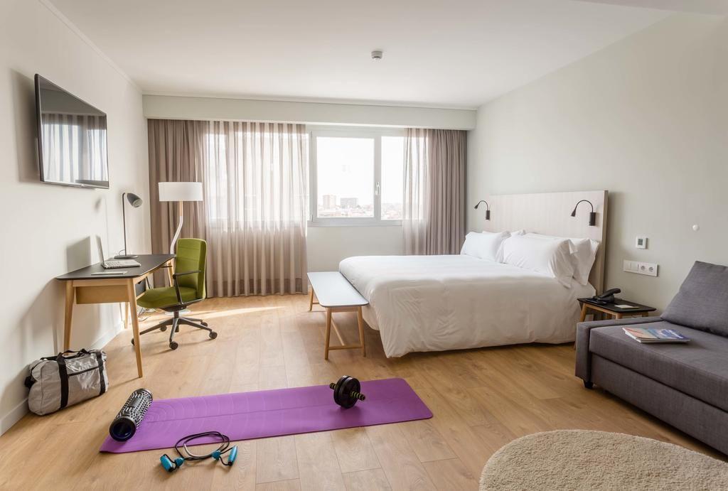 Dos artiem entre los mejores hoteles de espa a y europa - Hoteles de diseno en espana ...